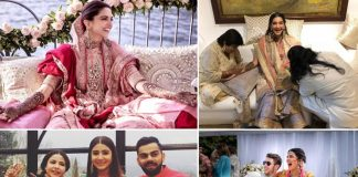 Karwa Chauth 2019: From Deepika Padukone To Sonam Kapoor; Here Are 4 Mehendi Designs That You Must Try