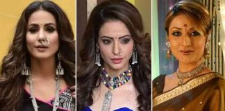 Kasautii Zindagii Kay 2: 'Komolika' Aamna Sharrif ISN'T Taking Any Inspiration From Urvashi Dholakia & Hina Khan