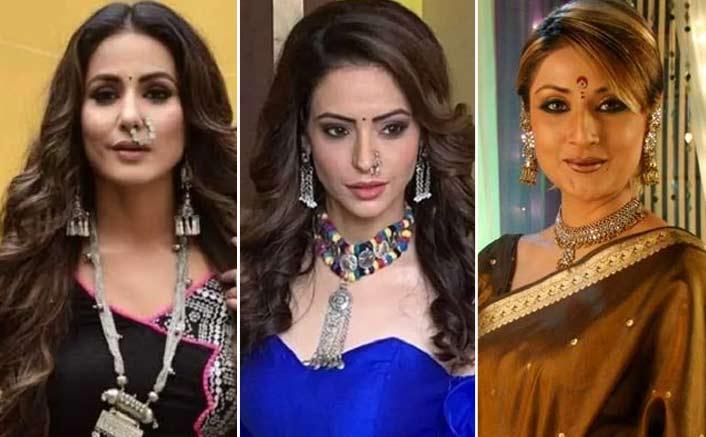 Kasautii Zindagii Kay 2: 'Komolika' Aamna Sharrif ISN'T Taking Any Inspiration From Urvashi Dholakia & Hina Khan