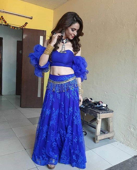 Kasautii Zindagii Kay 2: FIRST Look Of Aamna Shariff As Komolika Out! Pics Inside