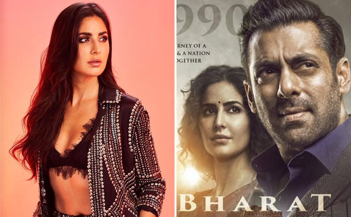 Katrina Kaif Remembers Salman Khan's Bharat & How It Was Unlike Anything She Has Ever Done Before