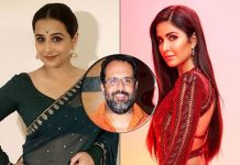 Katrina Kaif & Vidya Balan In Aanand L Rai's Next Action Entertainer?