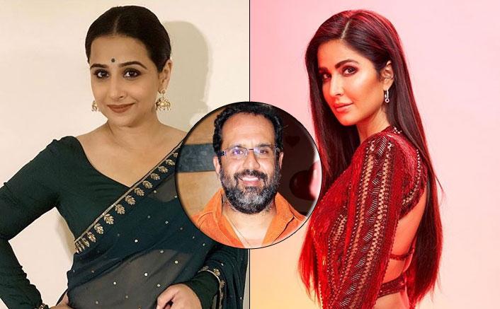 Katrina Kaif & Vidya Balan In Aanand L Rai's Next Action Entertainer?