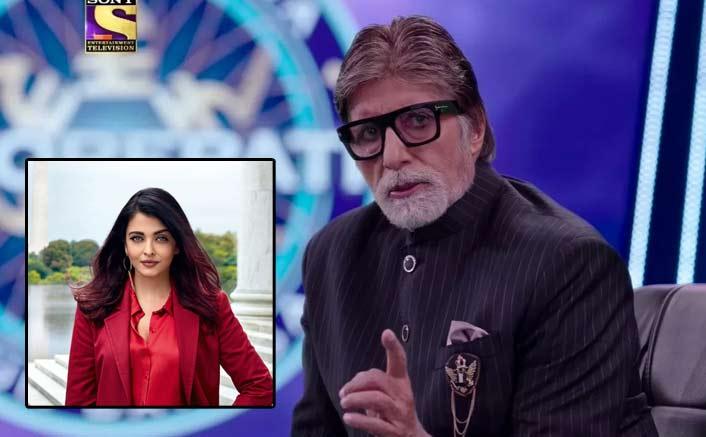 KBC 11: A Contestant's Comments On Aishwarya Rai Bachchan Disappoint Amitabh Bachchan