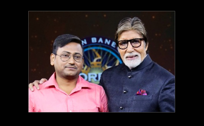 KBC crorepati Gautam Kumar Jha: Will support poor girls in my village