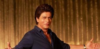 Keep love flowing: SRK on reaching 39 mn fans on Twitter