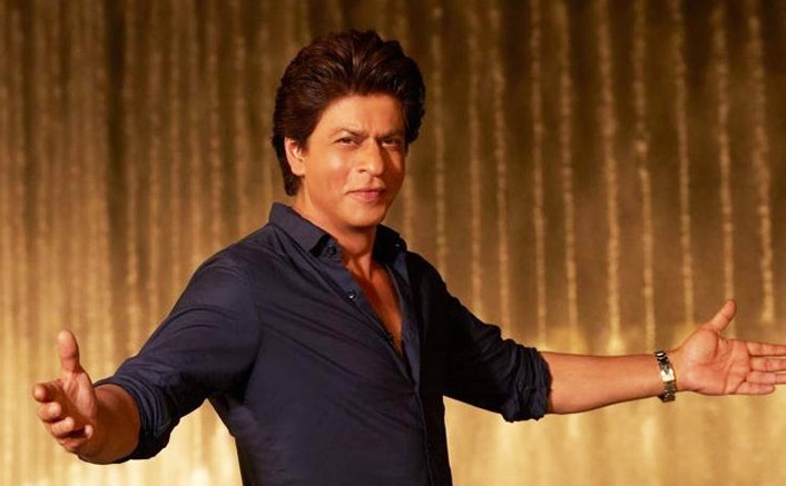 Shah Rukh Khan Is All About Love & Positivity As He Garners A 39 Million Twitter Family!