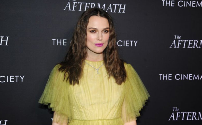 Keira Knightley Chooses Body Double For NUDITY & Gets Sex Scenes Approved!