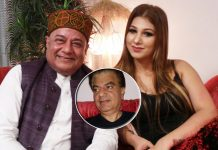 """Kesar Matharu To Make A Film On Jasleen Matharu-Anup Jalota; Says, """"It Will Clear The Air About Their Relationship"""""""