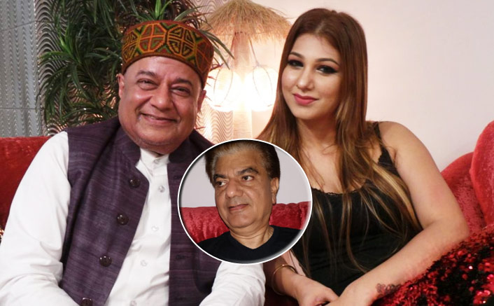 "Kesar Matharu To Make A Film On Jasleen Matharu-Anup Jalota; Says, ""It Will Clear The Air About Their Relationship"""