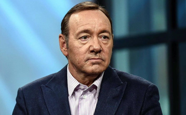 Kevin Spacey Escapes Charges In Sexual Assault Case After The Accuser Dies