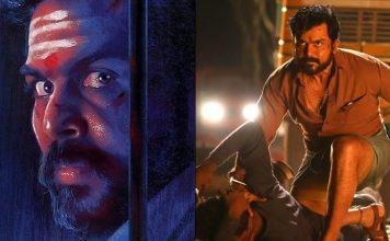 Khaidi Trailer: Karthi As An Escaped Prisoner In The Dark Action Thriller