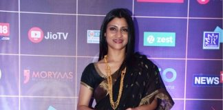 Konkana Sen Sharma Does Not Care What's Going On InBollywood!