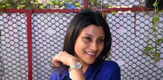 Konkona Sen Sharma: I belong to the movie watching community