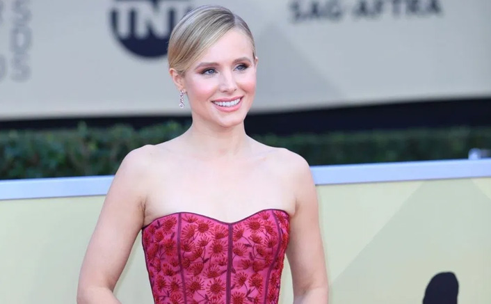 Here's How Kristen Bell Cops With 'Depression & Anxiety'