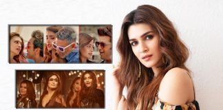 Kriti Sanon Opens Up About EK Chumma Being Called Regressive And Criticizes Tareefan