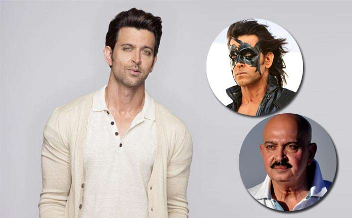 Krrish 4: Hrithik Roshan In High Emotional Action Sequences, Announcement Details – Rakesh Roshan Is REVEALING It All!