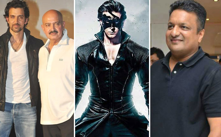 Krrish 4: Hrithik Roshan Starrer To Be Directed By Sanjay Gupta? Rakesh Roshan Finally Speaks Up
