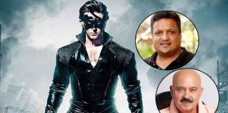 Krrish 4 Update: Hrithik Roshan's 250 Crores Budget Film Will Be Directed By Sanjay Gupta & Not Rakesh Roshan