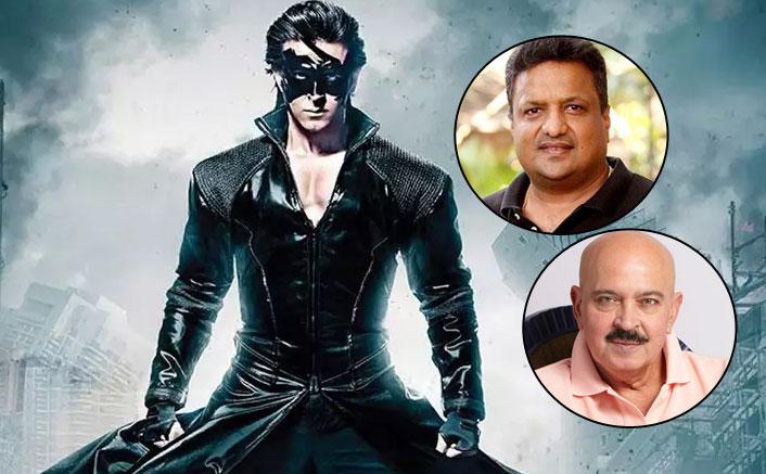 Krrish 4: Hrithik Roshan's Apparent 250-Crore-Budget Film To Be Directed By Sanjay Gupta & Not Rakesh Roshan?