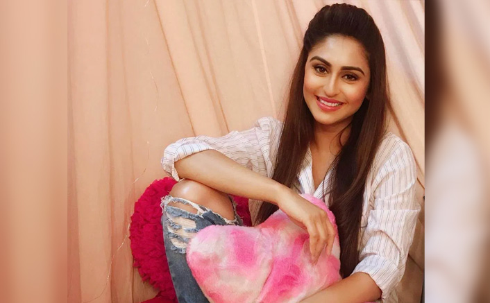 Krystle D'souza: Web space gives actors more time to prepare
