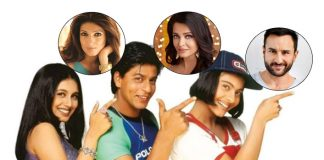 Kuch Kuch Hota Hai: Trivia About The TimelessClassic That Completes 21 Years Today