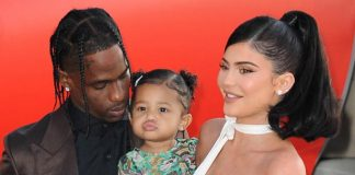 Kylie Jenner Or Travis Scott? Who Will Get Daughter Stormi's Custody Post-Split? Find Out!