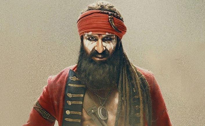 Laal Kaptaan Movie Review: Saif Ali Khan Is Brilliant, But Unfortunately In The Wrong Film