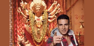 Laxmmi Bomb New Still OUT: Akshay Kumar's Striking Avatar Is Sure To Give You Chills!