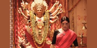 Laxmmi Bomb FIRST LOOK OUT: Akshay Kumar Treats Fans With His Horrific Navaratri Avatar!