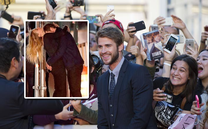 Liam Hemsworth, Maddison Brown Spotted Making Out On The Streets Of New York