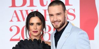 Liam Payne hints he is 'frightened' of ex-girlfriend Cheryl