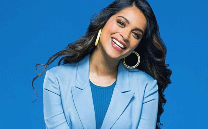 Lilly Singh Say's Everything In Her Career Has Been AComplete Shocker For Her!