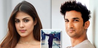 Love In In The Air! Sushant Singh Rajput & Rhea Chakraborty Spend Quality Time Together On A 15-Day Getaway In Paris