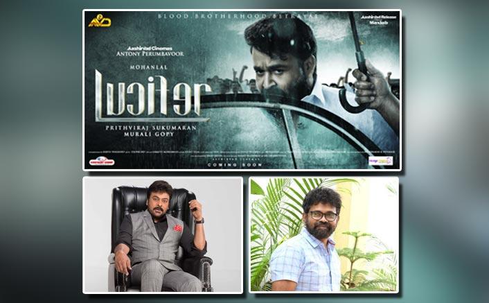 Lucifer: Sukumar To Direct Chiranjeevi In Telugu Remake?