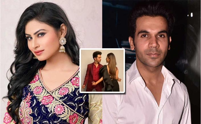 Made In China Stars Rajkummar Rao & Mouni Roy's Dance To Govinda's Song Lal Dupatte Wali Is Entertaining AF