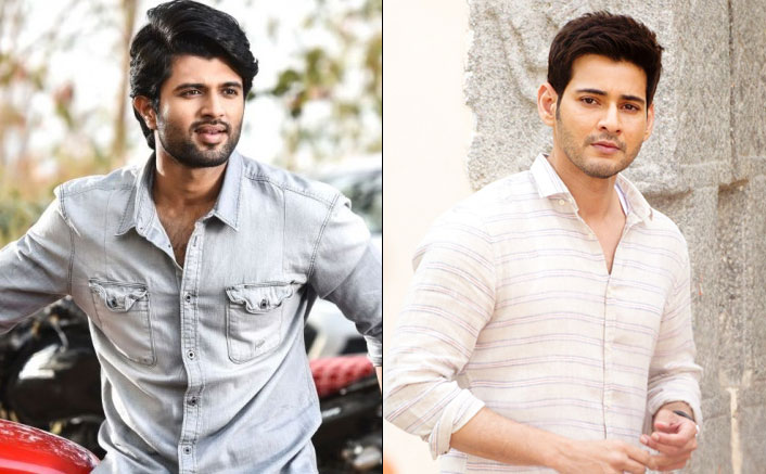 Mahesh Babu's THIS Film Inspired Vijay Deverakonda To Take Up Acting As A Profession