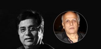 Mahesh Bhatt remembers Jagjit Singh on 8th death anniversary
