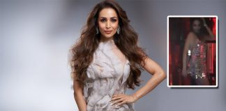 Malaika Arora SizzlesThe Dance Floor In A Black Dress, Video Goes Viral