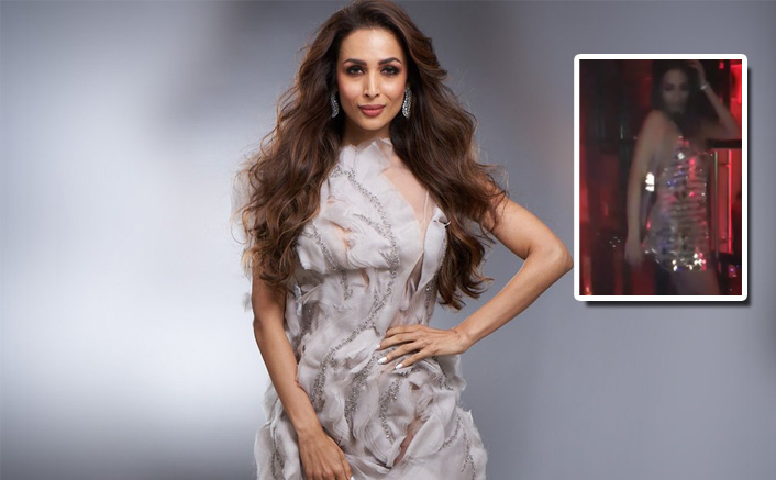 VIDEO: Malaika Arora's Sensual Moves On Kaun Nachdi Are Burning Up The Dance Floor