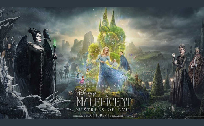 Maleficent Mistress Of Evil Movie Review Out Stars