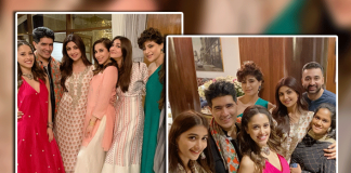 Manish Malhotra's Diwali Party: Karan Johar, Shilpa Shetty & Ekta Kapoor Grace The Party With Their Presence