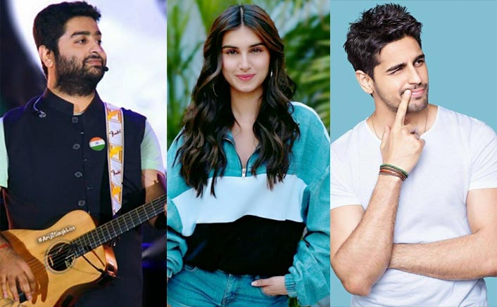 Marjaavaan: Romantic Track 'Thodi Jagah' By Arijit Singh From Sidharth Malhotra Starrer To Be Revealed On THIS Date