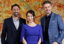 'MasterChef Australia' gets a new set of judges