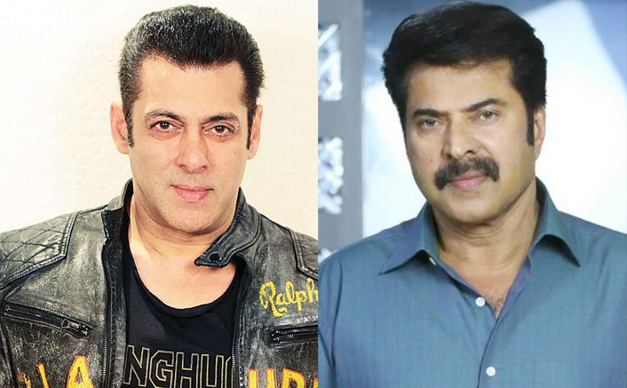 "Megatsar Mammootty On Salman Khan: ""We Won't Be Able To Afford Him In A Malayalam Film"""