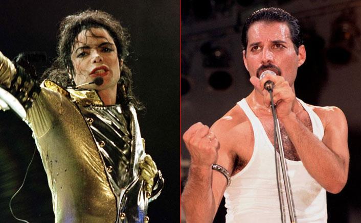 Mercury roasted MJ for sleeping on his mansion floor