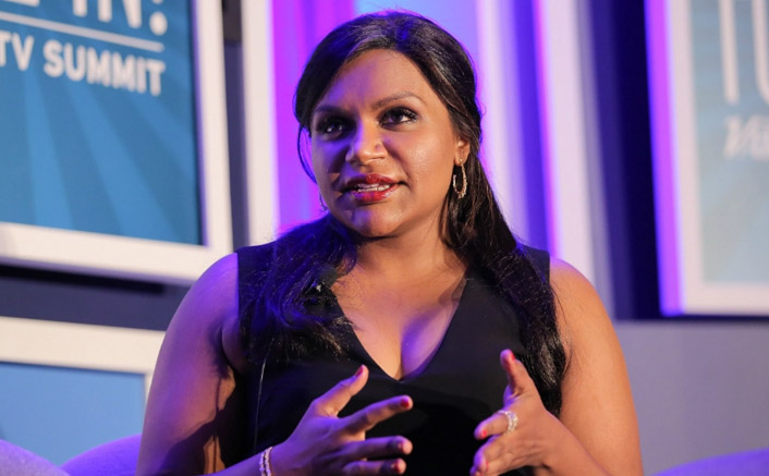Mindy Kaling claims Emmy organisers tried to discredit her work