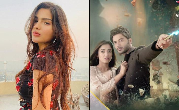 Model Sanjna Singh to make her TV debut on 'Yehh Jadu Hai Jinn Ka'