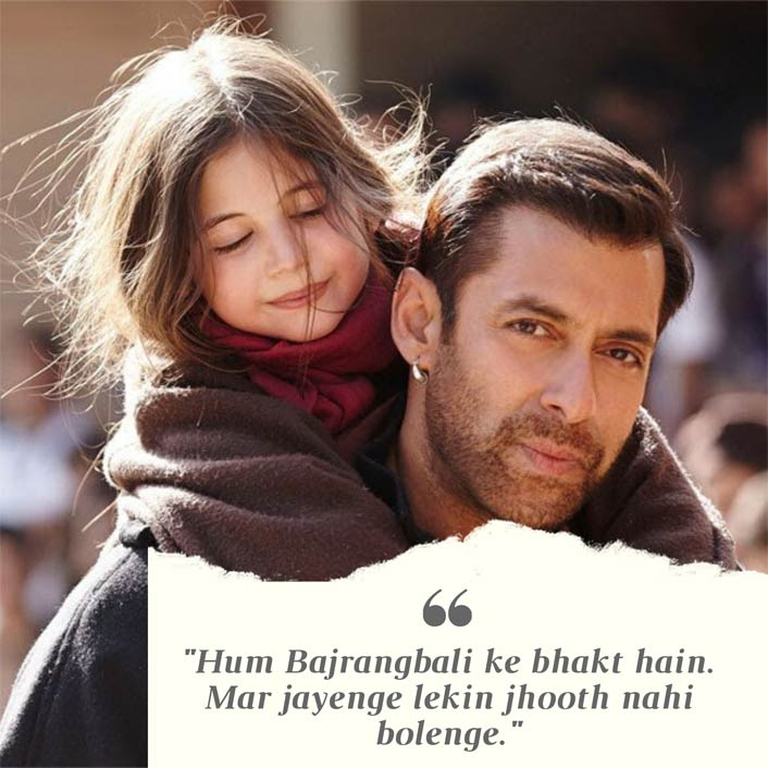 #MondayMotivation Ft. Salman Khan: Time When Bhaijaan Gave Life Advice