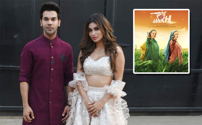 Mouni Roy and Rajkummar Rao Opens Up about the Ageism Debate Around Saand Ki Aankh